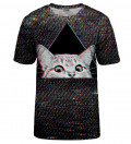 Technocat t-shirt