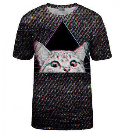 Technocat t-shirt