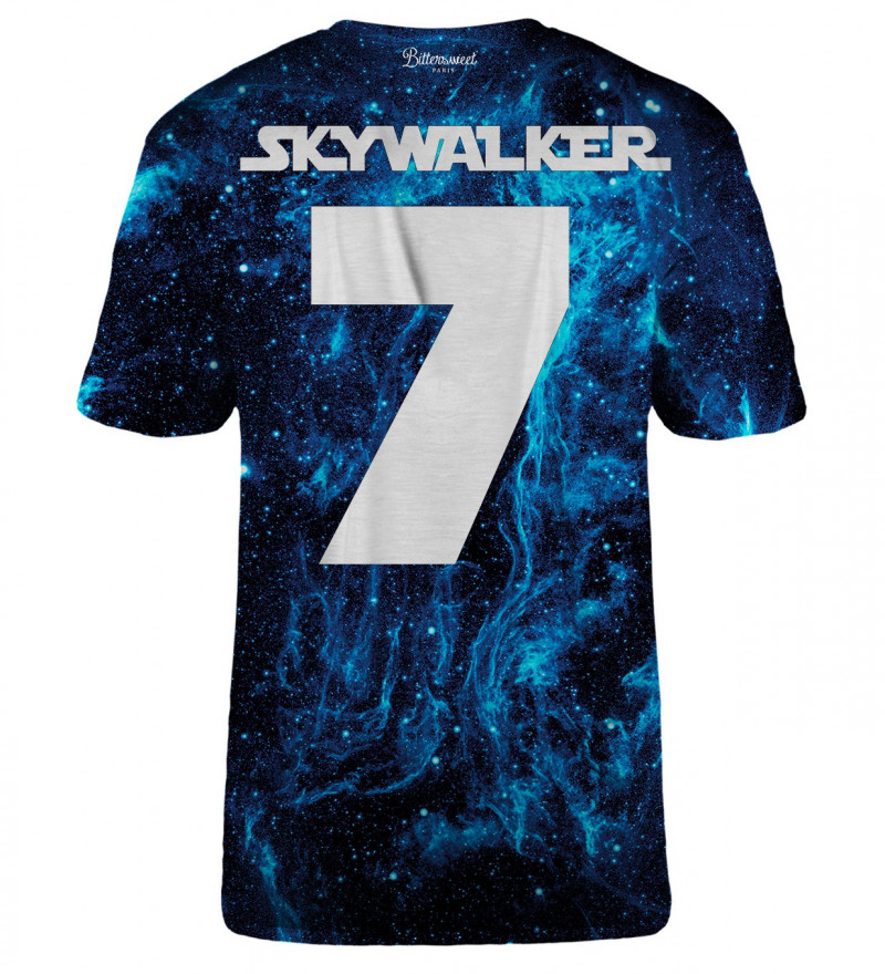 T-shirt Galaxy Team