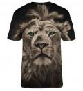 T-shirt The King