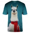 Lama t-shirt