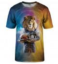 T-shirt Space King