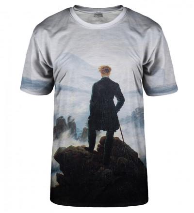 T-shirt Wanderer