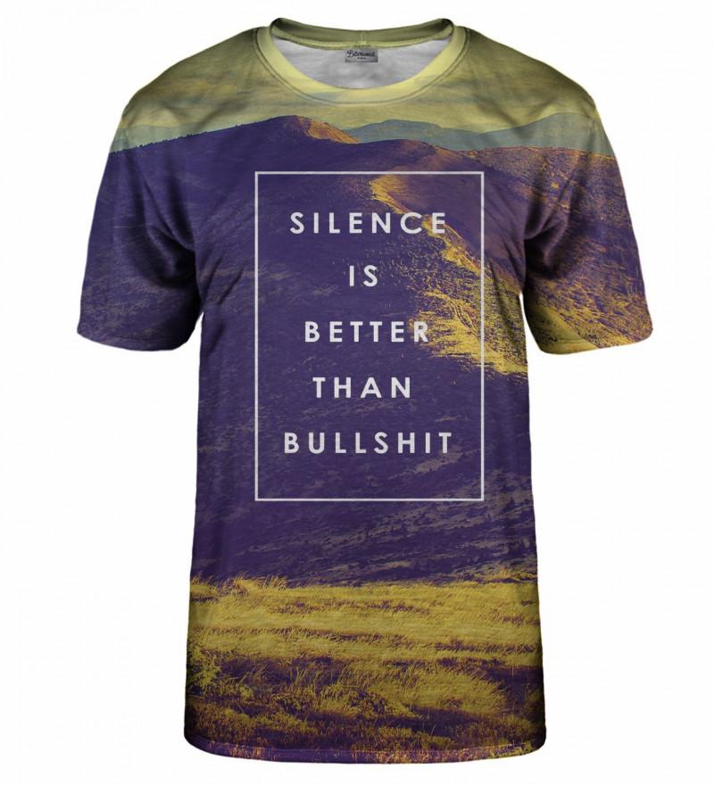 Bullshit t-shirt