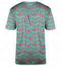 Flamingos t-shirt