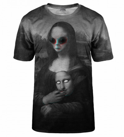 T-shirt Alienlisa