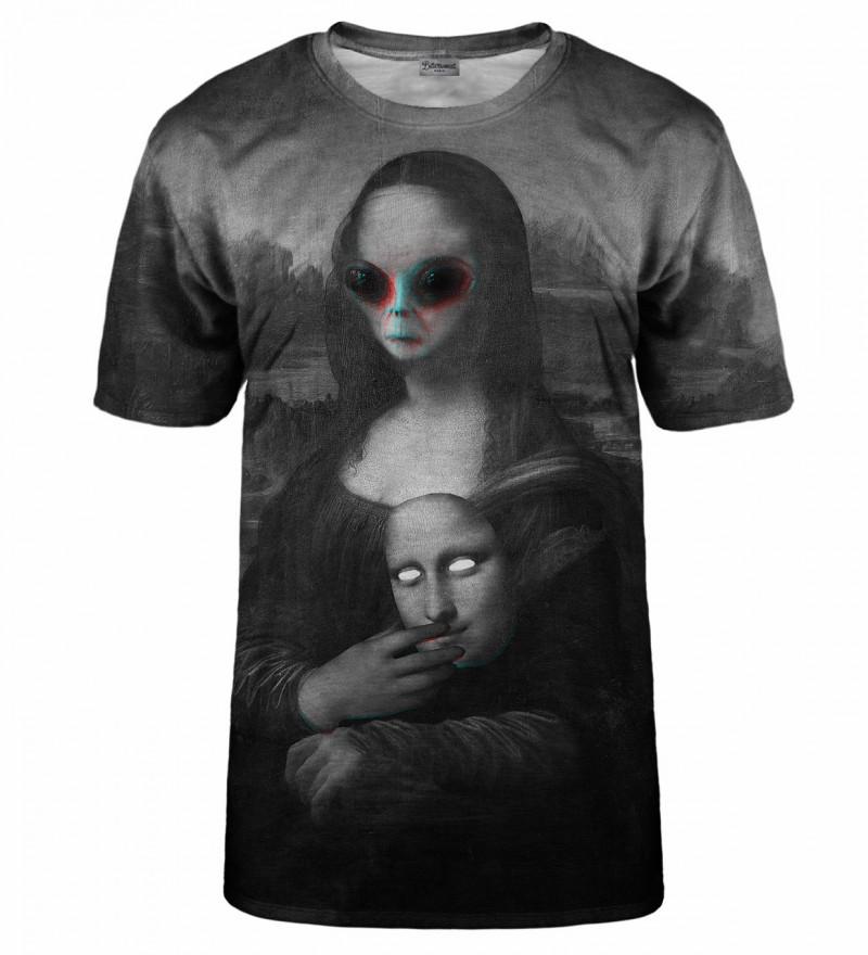 Alienlisa t-shirt
