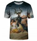 Witches' Sabbath t-shirt