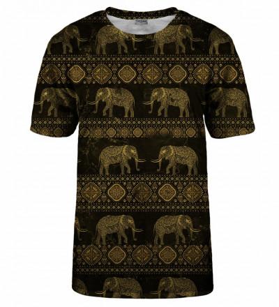 Golden Elephants t-shirt