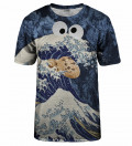 T-shirt Wave of Cookies