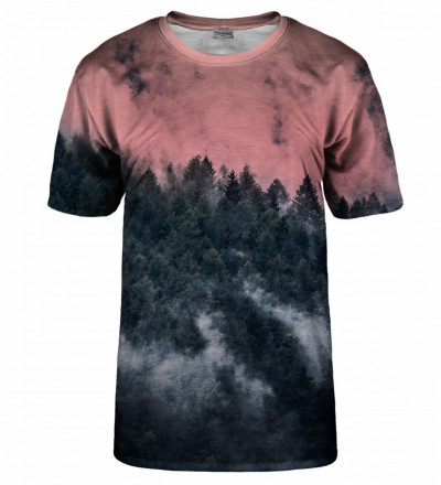 T-shirt Mighty Forest