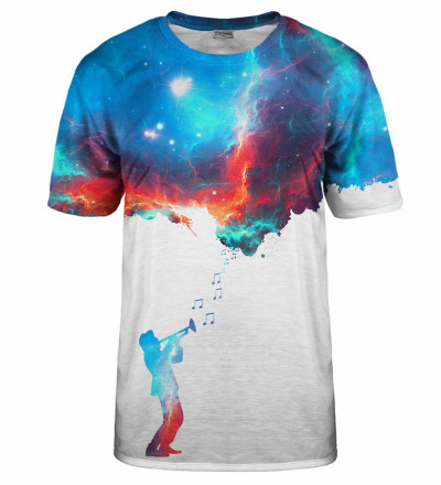 Galaxy Music t-shirt