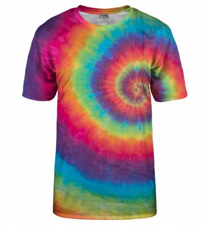 Colorful Tie-dye t-shirt