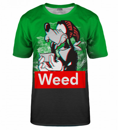 T-shirt Weed Buddy