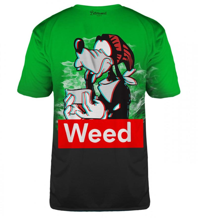 Weed Buddy t-shirt