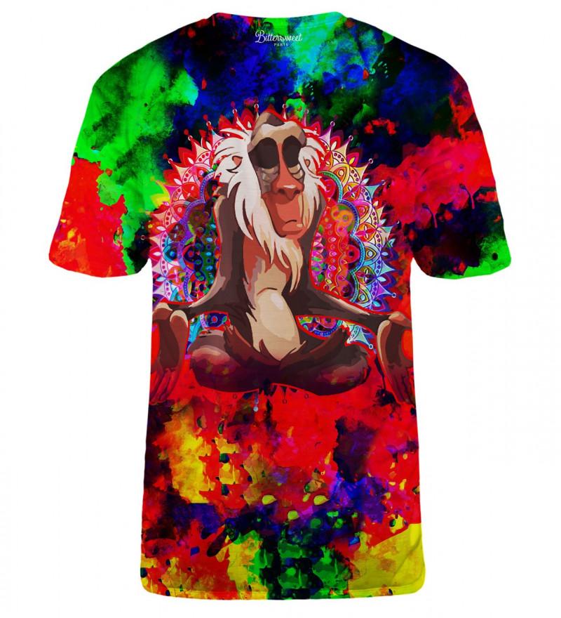 Colorful Shaman t-shirt