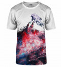 Galaxy Art t-shirt