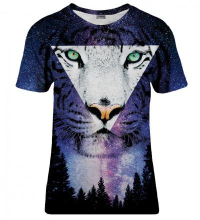 Tiger womens t-shirt