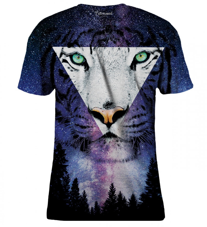 T-shirt damski Tiger