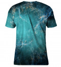 Galaxy Abyss womens t-shirt