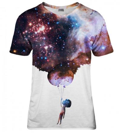 T-shirt damski Dream Boy