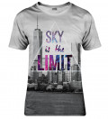 T-shirt damski Sky is the Limit