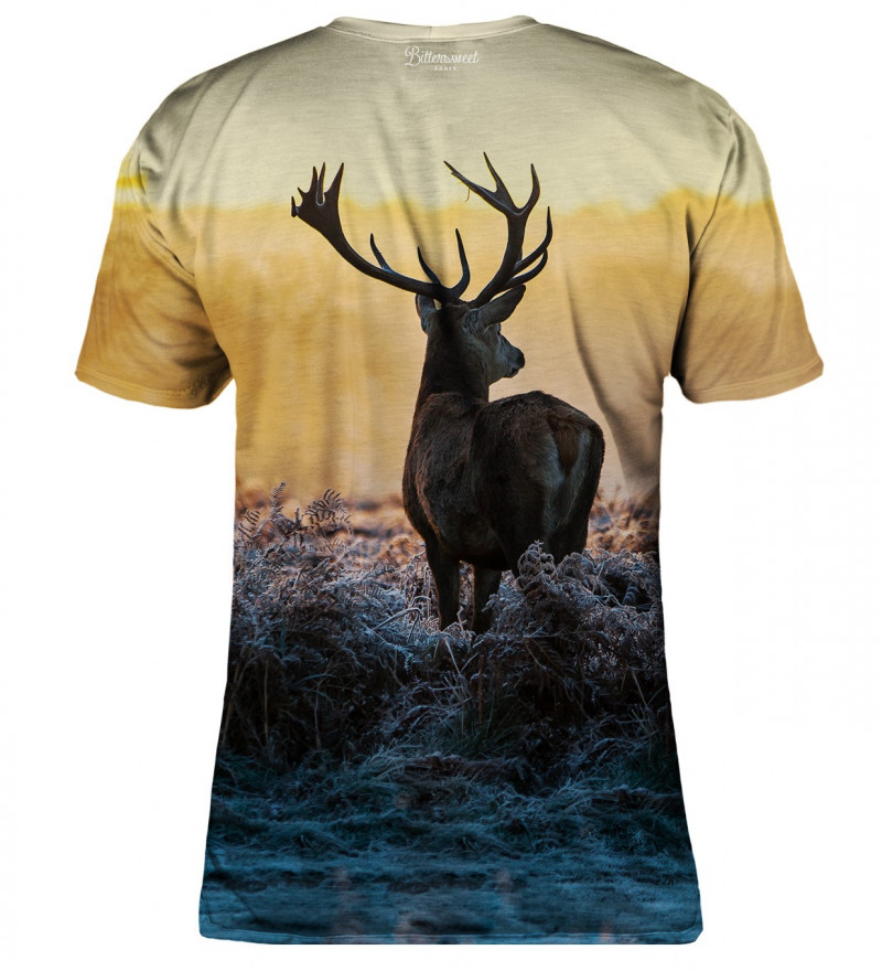 Deer womens t-shirt
