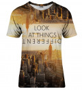 Perspective womens t-shirt