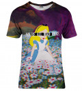 Mad Alice womens t-shirt