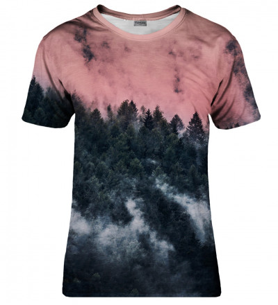 T-shirt damski Mighty Forest