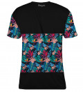 T-shirt damski Tropical Leaves