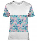Pink Paradise womens t-shirt