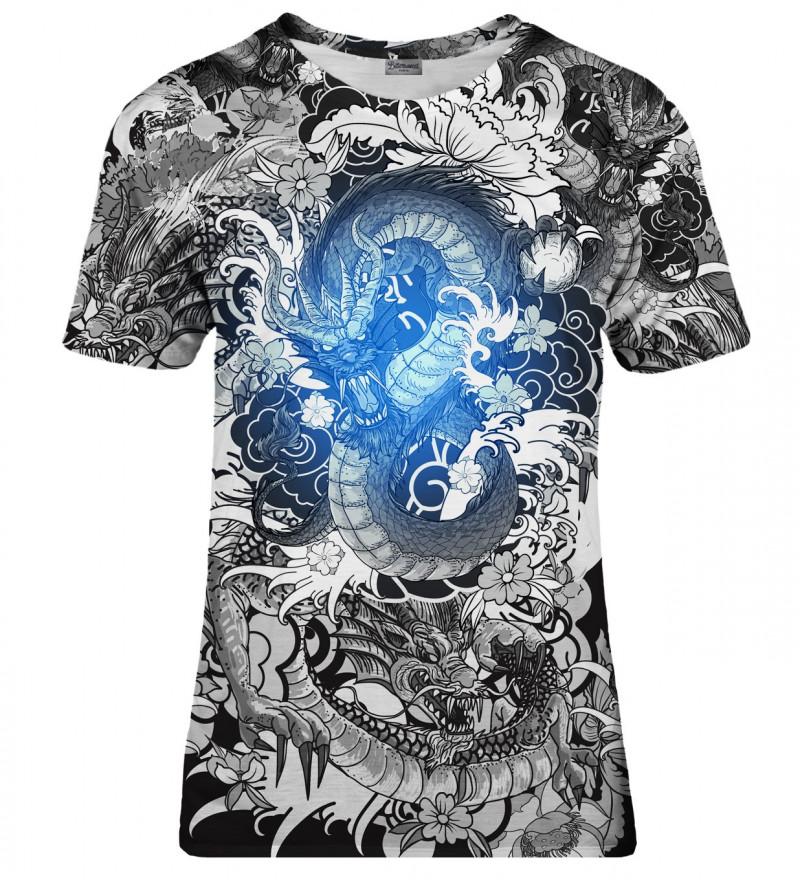 T-shirt damski Dragon