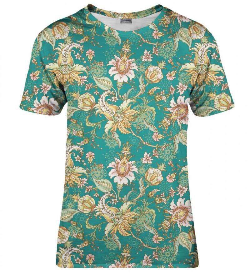 T-shirt damski Paisley