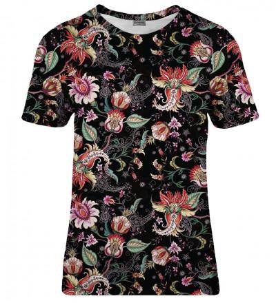 T-shirt damski Paisley Print