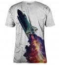 Rocket womens t-shirt
