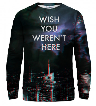Wish sweatshirt