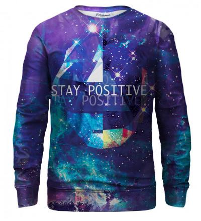 Daft Punk sweatshirt