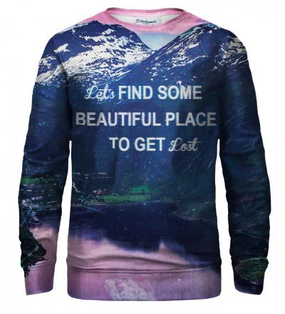 Bluza Get Lost