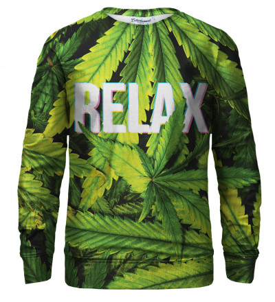 Bluza Relax