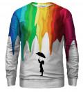 Rain Girl sweatshirt