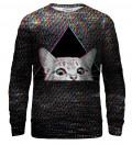 Technocat sweatshirt