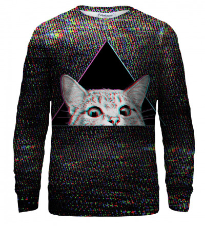 Technocat sweatshirt