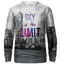 Sky is the Limit sweatshirt