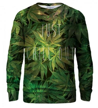 Bluza Weed