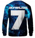 Galaxy Team sweatshirt