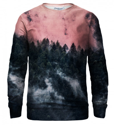 Mighty Forest sweatshirt