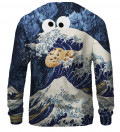 Wave of Cookies sweatshirt