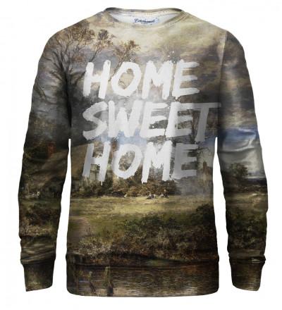 Sweet Home sweatshirt