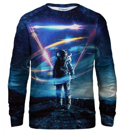 Astronaut sweatshirt